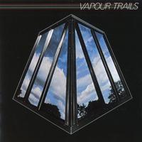 Couverture du titre Vapour Trails