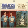 Cover of the album The Old Country Church (with The Virginia Boys)