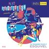 Couverture de l'album The Unforgettable Sounds of Esquivel