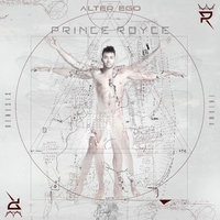 Cover of the track ALTER EGO