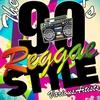 Couverture de l'album The 90's Reggae Style