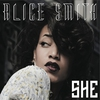 Cover of the album She
