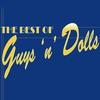 Couverture de l'album The Best of Guys 'n Dolls - EP