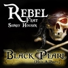 Cover of the album Black Pearl (He's a Pirate) [feat. Sidney Housen] [Radio Edit] - Single