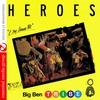 Couverture de l'album Heroes - Single