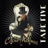 Couverture de l'album Circus Maximus