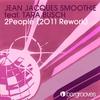 Couverture de l'album 2People (feat. Tara Busch) [2011 Rework] - EP
