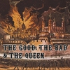 Cover of the album The Good, the Bad & the Queen