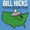 Couverture de l'album Flying Saucer Tour Vol. 1