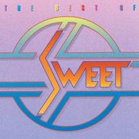 Couverture du titre The Best of Sweet