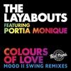 Couverture de l'album Colours of Love (feat. Portia Monique) [Mood II Swing Remixes] - EP