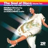 Cover of the album The Soul of Disco Vol.2 compiled by Joey Negro & Sean P