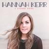 Couverture de l'album I Stand Here - EP