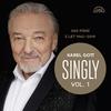 Couverture de l'album Singly / 300 Písní Z Let 1962-2019, Vol. 1