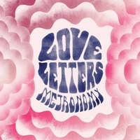 Cover of the track Love Letters