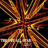 Cover of the album The UWF All-Star Live