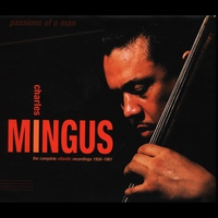 Couverture du titre Passions of a Man: The Complete Atlantic Recordings (1956–1961)