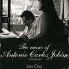 """Cover of the album The Music Of Antonio Carlos Jobim - """"Ipanema"""""""