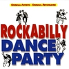 Cover of the album Rockabilly Dance Party