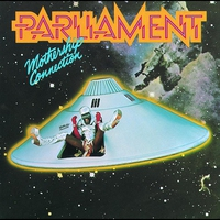 Cover of the track Mothership Connection