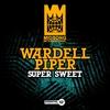 Couverture de l'album Super Sweet - EP
