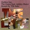 Couverture de l'album The Game (Replay 09) [Remixes] [feat. Ashley Slater] - EP