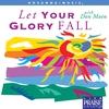 Couverture de l'album Let Your Glory Fall