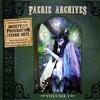 Couverture de l'album Faerie Archives, Volume 1
