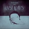 Couverture de l'album Last Days