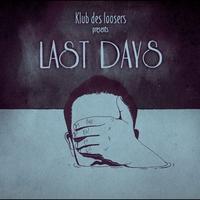 Couverture du titre Last Days