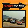 Cover of the album The Marketts Take to Wheels (2006 Remastered Album Version)