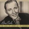 Couverture de l'album Bing Sings the Johnny Mercer Songbook