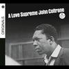 Couverture de l'album A Love Supreme