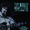 Couverture de l'album Dream Letter: Live in London 1968