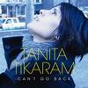Couverture de l'album Can't Go Back