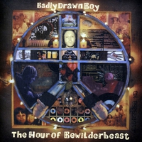 Cover of the track The Hour of Bewilderbeast