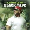 Cover of the album Black Tape