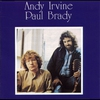 Cover of the album Andy Irvine and Paul Brady