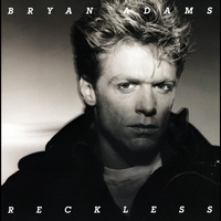 Cover of the track Reckless (2014 Remaster)