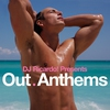 Couverture de l'album DJ Ricardo! Presents Out Anthems 4