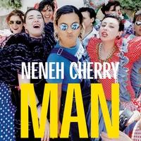 Couverture du titre Man