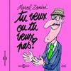 Cover of the album Tu veux ou tu veux pas ? (Nouvelle version)