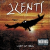 Cover of the album Lost at Sea