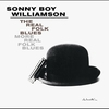 Cover of the album The Real Folk Blues/More Real Folk Blues: Sonny Boy Williamson (Remastered)