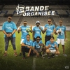 Cover of the track Bande organisée