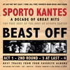 Cover of the track Slits (Performed By Sporto Kant8s)