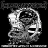 Cover of the album Forgotten Acts of Aggression