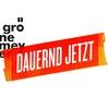 Couverture de l'album Dauernd Jetzt