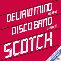 Couverture du titre Disco Band - Single