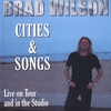 Cover of the album Cities & Songs